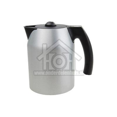 Bosch Koffiekan Thermoskan Zwart/RVS Porsche Design TC911P2 00498236