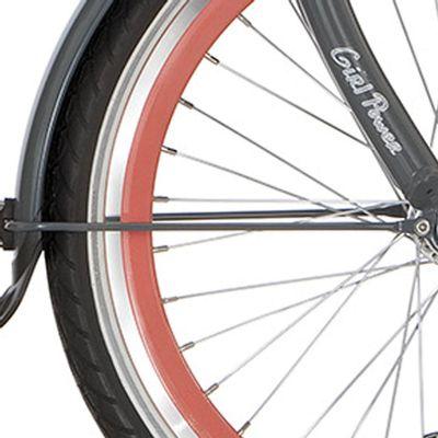 Alpina spatb stang set 20 GP rock grey