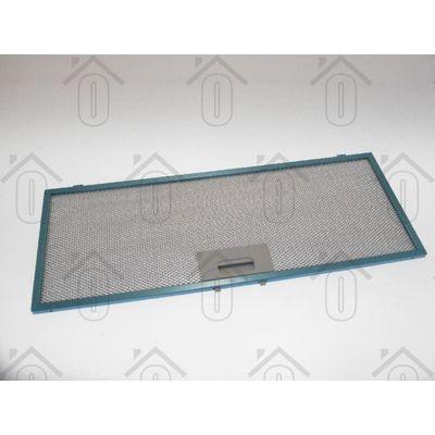 Whirlpool Filter Metaal in houder 458x177 AKR650, AKR606, AKR773 481248058314