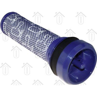Foto van Dyson Filter Pre-filter, cartridge DC28C, DC37C, DC39C, DC41C, DC53 92341301