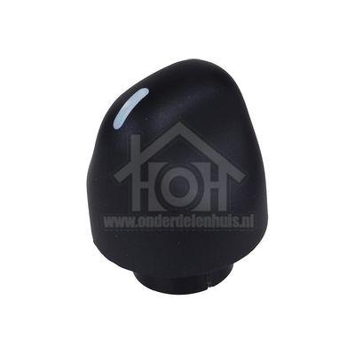 Ariston-Blue Air Knop Gasknop, zwart KIT750TGH, PH94MSTVGH C00074202