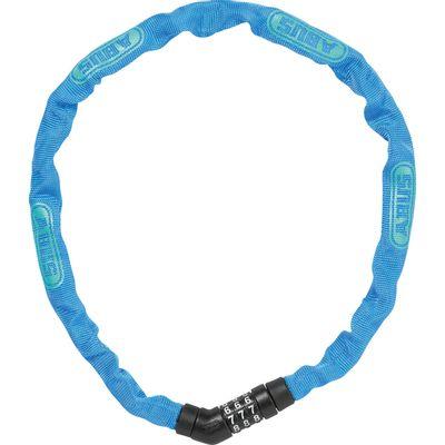Abus kettingslot code Steel-O-Chain 4804C/75 blue
