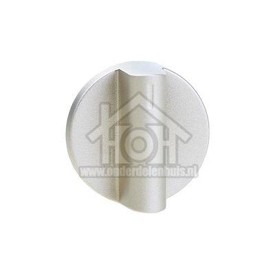 Pelgrim Knop Gasknop, zilver GK795ONYA1EP, GK466MATA1EP 433971