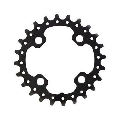 Shimano kettingblad Deore 10V 24T Y1RP24000 M617 zwart