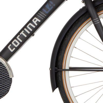 Cortina v spatb 26 U4 dark grey matt