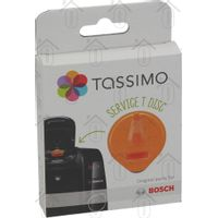 Bosch T-Disc Service T-disc Tassimo 17001491
