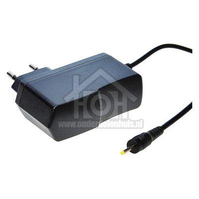 Spez Oplader Pin connector, 5V Qware Pro 3 HD, etc. 22083