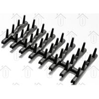 AEG Inzet Rubber voor korf, grijs ESI6541, ESL6327, F55320 1380184109