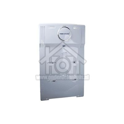 Samsung Waaier Ventilator compleet met behuizing RL62ZBPN1, RL62ZBTS1 DA9711823A