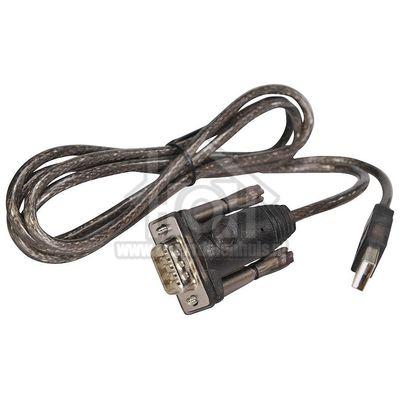 Ewent Adapter USB naar RS232 serieel converter EW1116