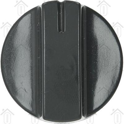 Beko Knop Gasknop zwart HIZG64100, HTZG64110 157925165