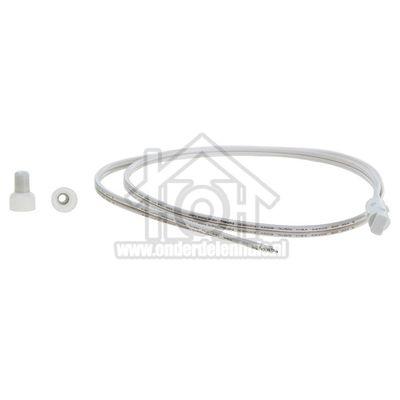 Whirlpool Beveiliging Van verdamper G20EFSB, G25EFSB, KRFC9006 481225228061