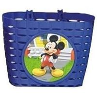 Widek Kindermandje PVC Mickey Mouse blauw
