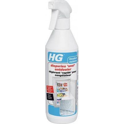 HG diepvries snel ontdooier