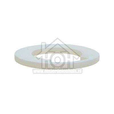 Saeco Schijf Ring bij stoompijp DM=27mm SUP035, SUP031OR 11001624