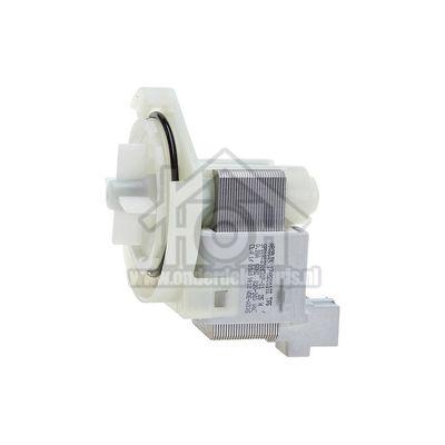 Whirlpool Pomp Afvoerpomp ADG7581, ADG510, GCFS4522 481236018567