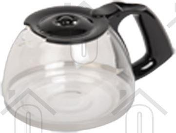 Tefal Koffiekan 10 kops -zwart- CM210 MS621746