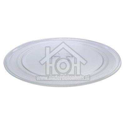 Foto van Whirlpool Glasplaat draaiplateau -36 cm- AVM 210-215-220-230 481946678348