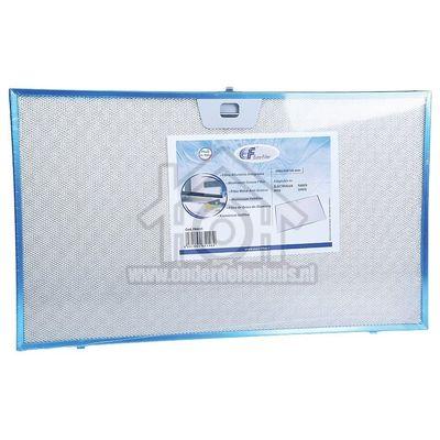 AEG Filter Aluminium, 506x300mm EFC62380OX, Ikea Luftig 4055135349