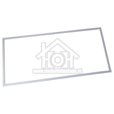 Atag Afdichtingsrubber 1125x520mm -wit- KD6122AFUU, EN5418A 401481
