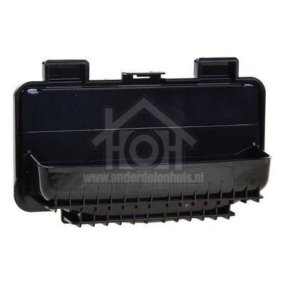 Bosch Deurgreep Binnengreep, zwart SE55M551, SE54A535, SF53E430 00420529