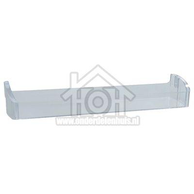 Pelgrim Flessenrek Transparant 420x100x60mm Div. modellen 529907