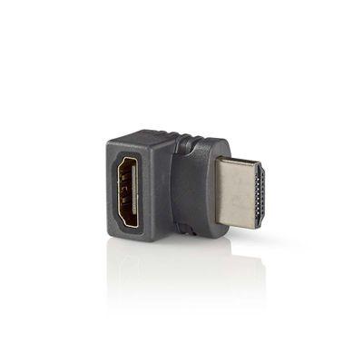 Foto van HDMI adapter 270° haaks