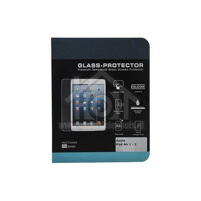Spez Screen Protector Glazen screenprotector Apple iPad Air 1 - 2 20091276