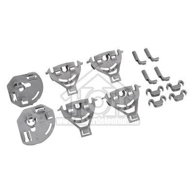 Bosch Lagerset Voor inzet onderkorf SE24664, SL65A591 00418675