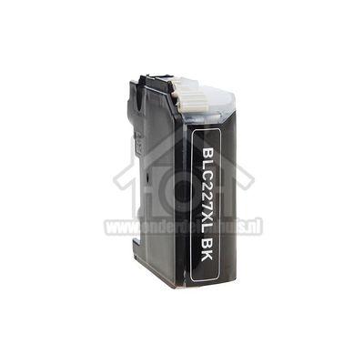 Foto van Easyfiks Inktcartridge LC-227 XL Black DCP-J4120DW, MFC-J4420DW, MFC-J4620DW LC227XLBK