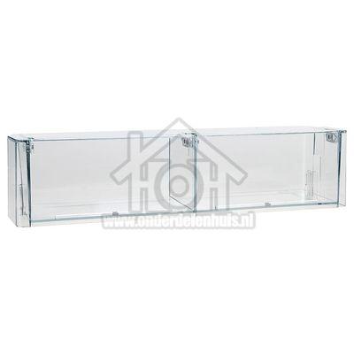 Bosch Botervak Transparant, compleet KI24DA20, KI34VX20 00705208