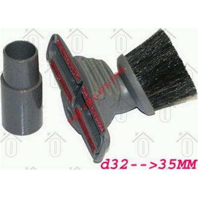 Foto van Electrolux Borstel Gecombineerde borstel Universeel 32 35 mm ZE030N 9001956540