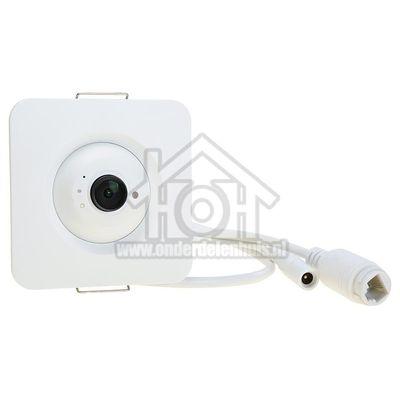 Philio Beveiligingscamera Fisheye IP Camera voor binnen en buiten PAW01