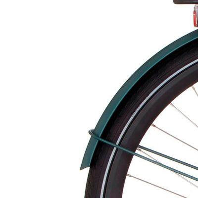 Cortina a spatb 28 Speed matt beryl green
