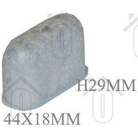 DeLonghi Filter Koolstoffilter BCO330, BCO420 7313285779