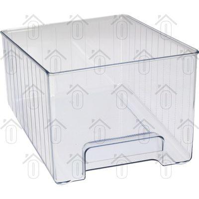 Bosch Groentelade Transparant 310x220x180mm KIM28440, KIM2974 00355756