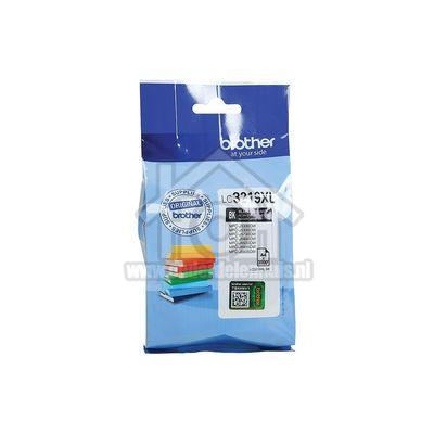 Foto van Brother Inktcartridge LC3219XL Black MFC-J5330DW, MFC-J5335DW, MFC-J5730DW 2662474