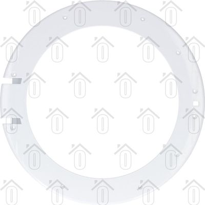 Bosch Deurrand Binnenrand wit SIWAMAT XL, MAXX WFO 2862 00432073