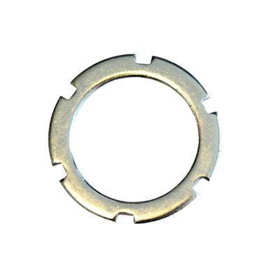 VWP E bracket contramoer BSA, staal