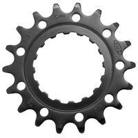 KMC tandwiel F Bosch voor 19T Chromoly zwart 1/8