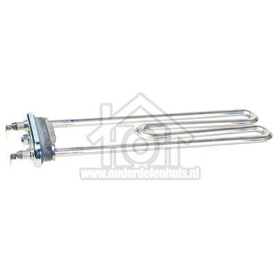 Bosch Verwarmingselement 2000W met gat WFR140,WFL2470 12024403
