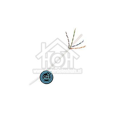 Foto van Hirschmann Aansluitkabel UTP Datakabel voor binnen Cat 6 INKA CAT 6 Dca/50m Shop 695020602
