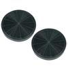 Afbeelding van Whirlpool Filter Koolstoffilter Type F196 484000008674