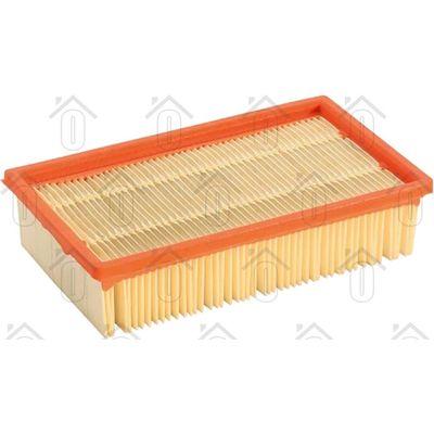 Foto van Karcher Filter vlakfilter Waterzuiger 2000E-2000TE-3500E-3501 69040680