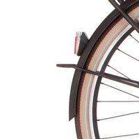 Cortina a spatb 28 E-U4 black gold matt