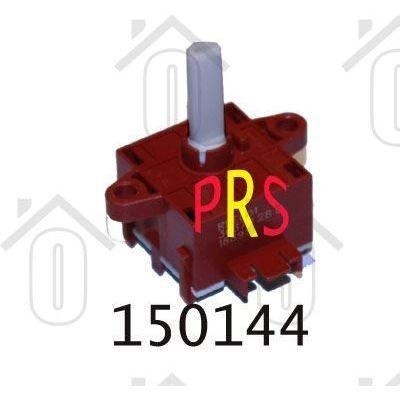 Whirlpool Potentiometer Selector schakelaar AMW820, AMW798, AKZM835 480121101146