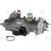 Bosch Verwarmingselement Doorstroom element 240V SGI56M55, SGS47M72 00498623
