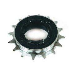 Shimano freewheel BMX 16T zilver ISFMX3016 BSA