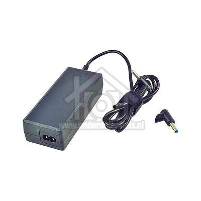 2-Power Adapter AC Adapter 65W, 19.5V HP Envy 15-J CAA0737A