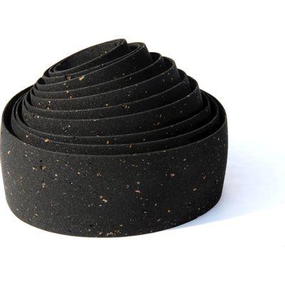 Bikeribbon Stuurlint EVA Cork Gel Zwart